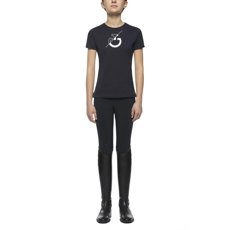 CT Team girl's t-shirt