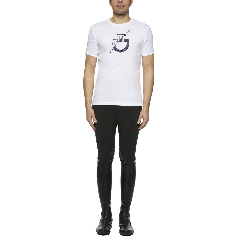 CT Team men's t-shirt