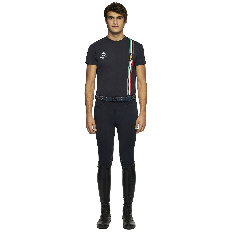 Man's FISE short sleeved t-shirt